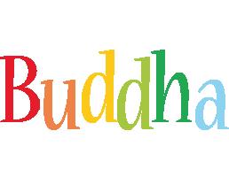 Buddha birthday logo