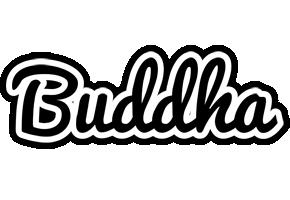 Buddha chess logo