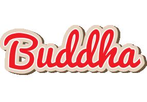 Buddha chocolate logo