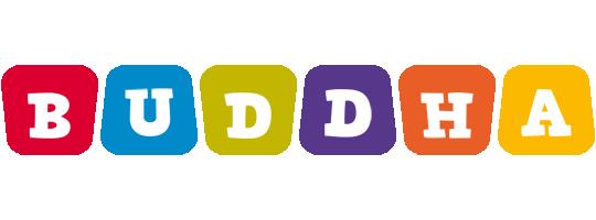 Buddha daycare logo