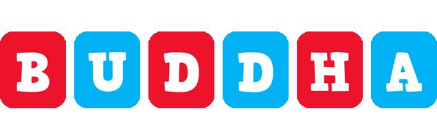 Buddha diesel logo