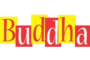 Buddha errors logo