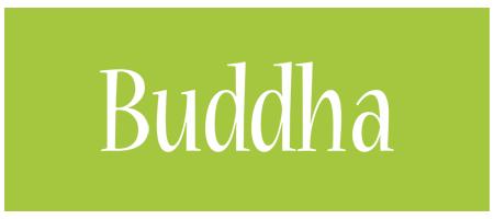 Buddha family logo