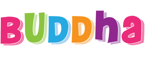 Buddha friday logo