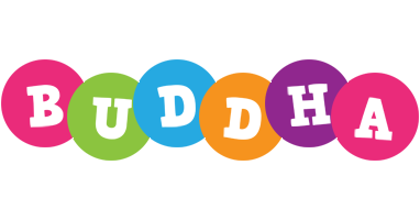 Buddha friends logo