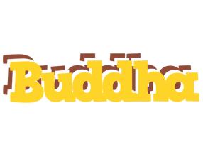 Buddha hotcup logo
