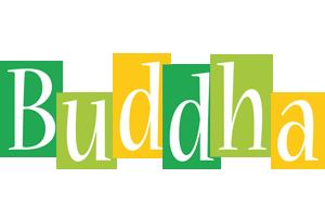 Buddha lemonade logo