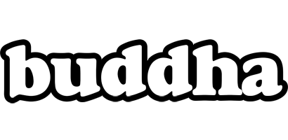 Buddha panda logo