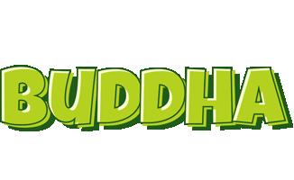 Buddha summer logo