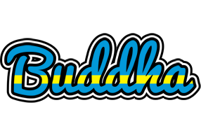 Buddha sweden logo