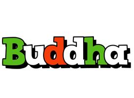 Buddha venezia logo