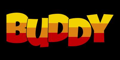 Buddy jungle logo