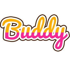 Buddy smoothie logo