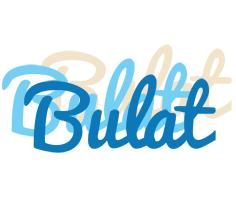 Bulat breeze logo