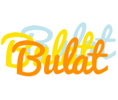 Bulat energy logo