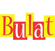 Bulat errors logo