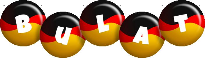Bulat german logo