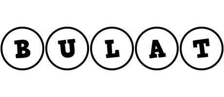 Bulat handy logo