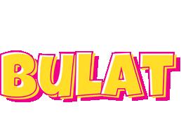 Bulat kaboom logo