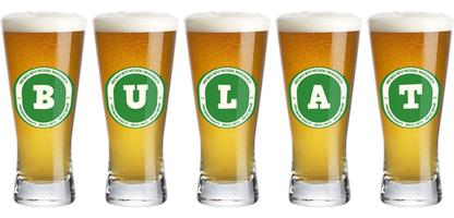 Bulat lager logo