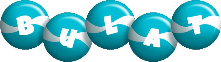 Bulat messi logo