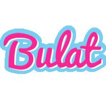 Bulat popstar logo