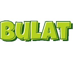 Bulat summer logo