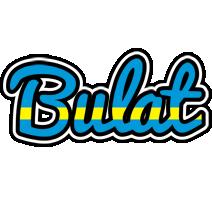 Bulat sweden logo