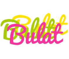 Bulat sweets logo