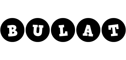 Bulat tools logo