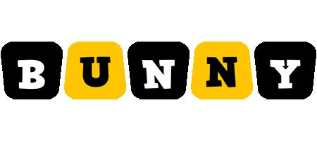 Bunny boots logo