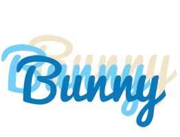 Bunny breeze logo
