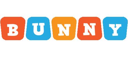 Bunny comics logo
