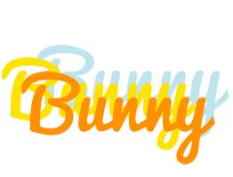 Bunny energy logo
