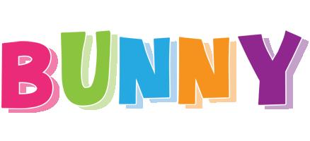 Bunny friday logo