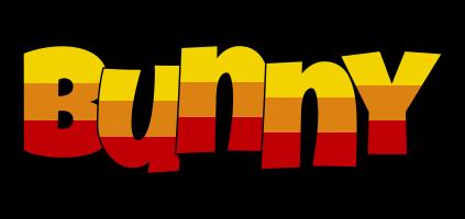 Bunny jungle logo