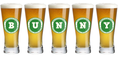 Bunny lager logo