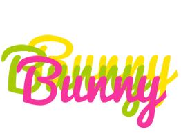 Bunny sweets logo