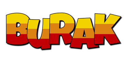Burak jungle logo