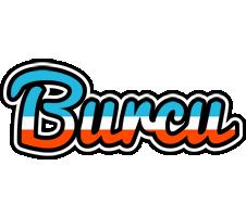 Burcu america logo