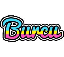 Burcu circus logo