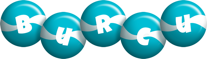 Burcu messi logo