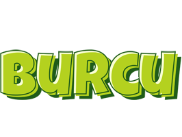 Burcu summer logo