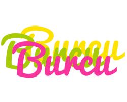 Burcu sweets logo