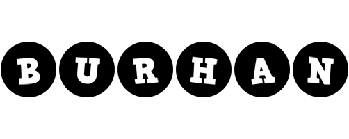 Burhan tools logo