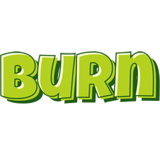 Burn summer logo