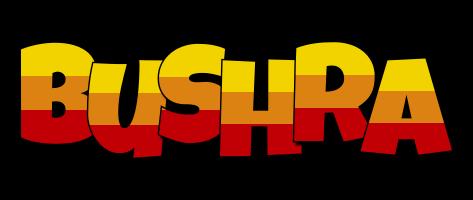 Bushra jungle logo
