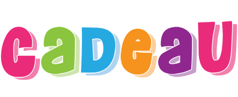 Cadeau friday logo