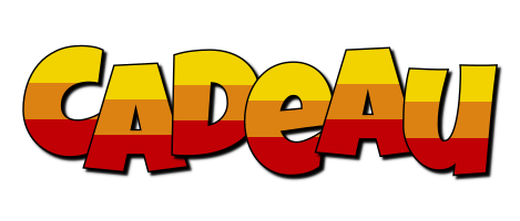Cadeau jungle logo