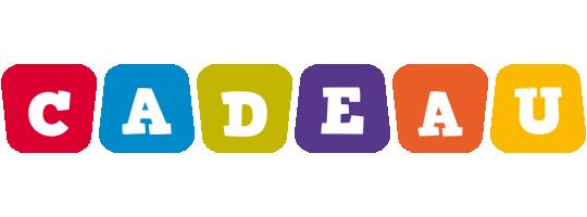 Cadeau kiddo logo